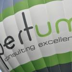 Expertum luchtballon