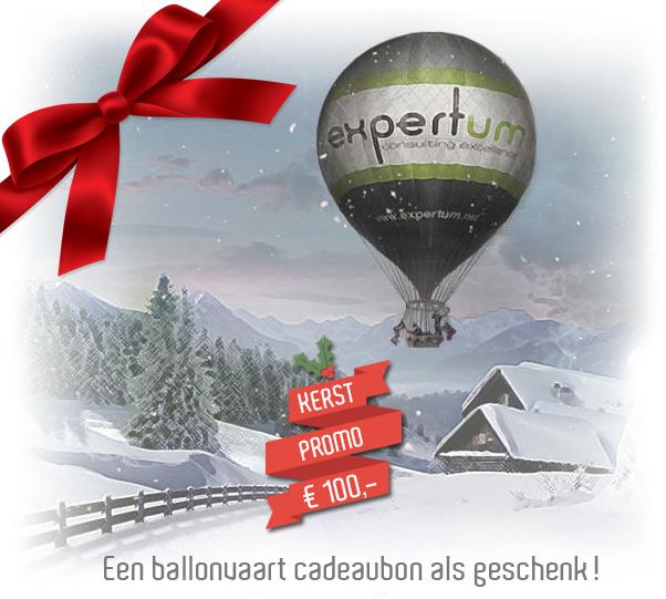 kerstpromowebsite
