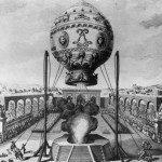 geschiedenis ballonvaart